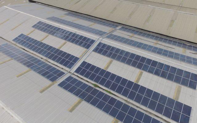 Lagos Blending Plant